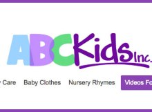 ABCKids, una plataforma para que los niños aprendan inglés