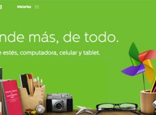 Educatina, para aprender en Internet