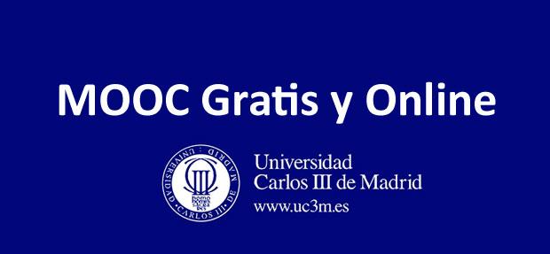 la Universidad de Madrid oferta MOOC gratis de acceso libre