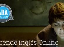 aprende inglés de forma natural con ABA English