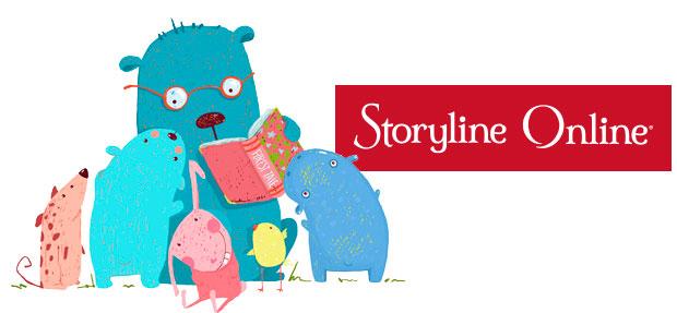 descubre los cuentos en inglés para leer con tus hijos