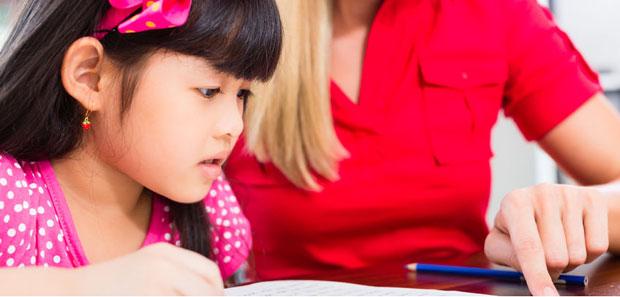 curso de Inglés en la primera infancia