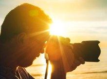 cursos de retoque digital para amantes de la fotografía