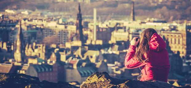 MOOC de la Universidad de Edimburgo