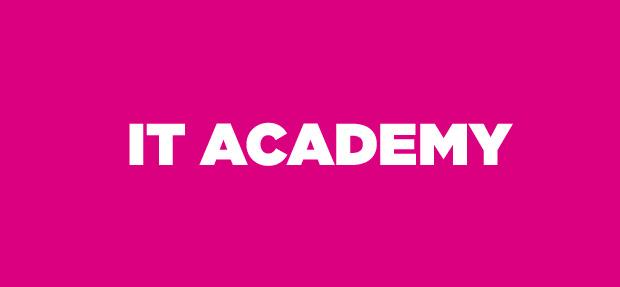 IT Academy, programa de especialización TIC en Barcelona