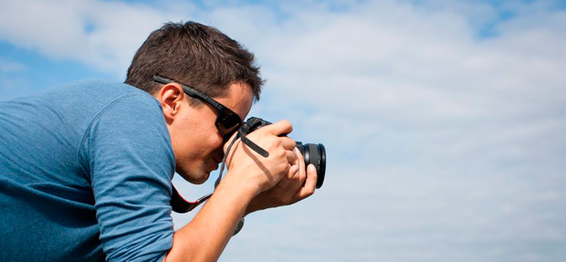 curso gratis para aprender composición fotográfica