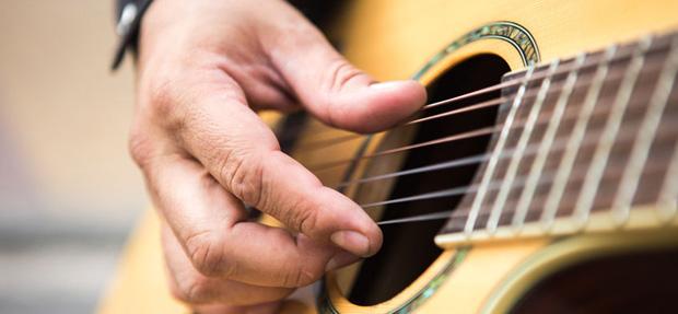webs para aprender a tocar la guitarra