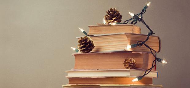 Libros para regalar en navidad