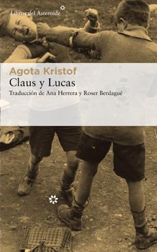 Claus y Lucas