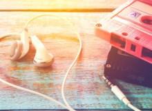 radios en inglés