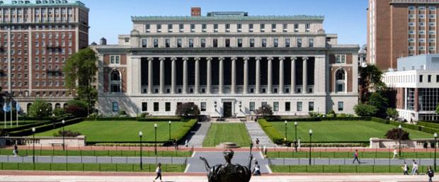 MOOC Columbia University