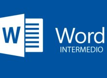 curso gratuito Word intermedio