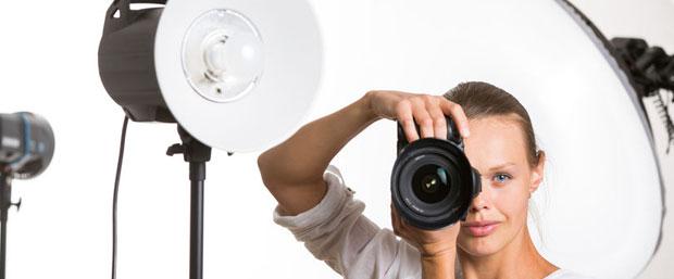 curso gratis y online de fotografía profesional para principiantes