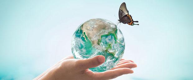 cursos gratis y online de sobre el cambio climático