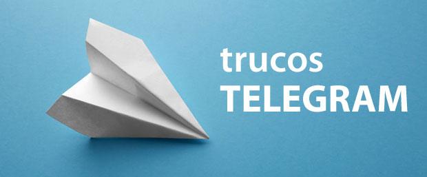 Telegram, curso gratis con trucos y consejos de uso