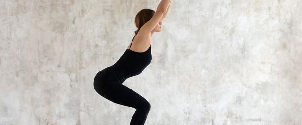 curso de yoga gratis para ser más flexible y conocer tu cuerpo