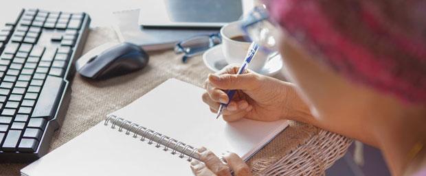 curso gratis para aprender a escribir para convencer