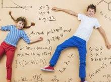 curso para enseñar matemáticas a los más pequeños