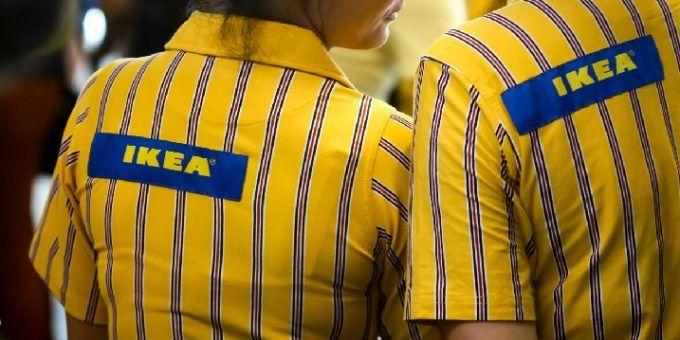 Trabajar en Ikea opiniones