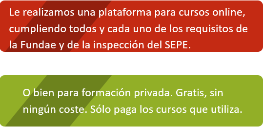 Plataformas gratis