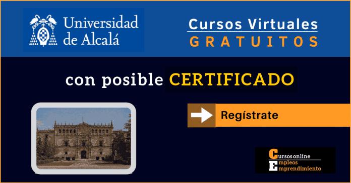 Universidad de Alcala UAH