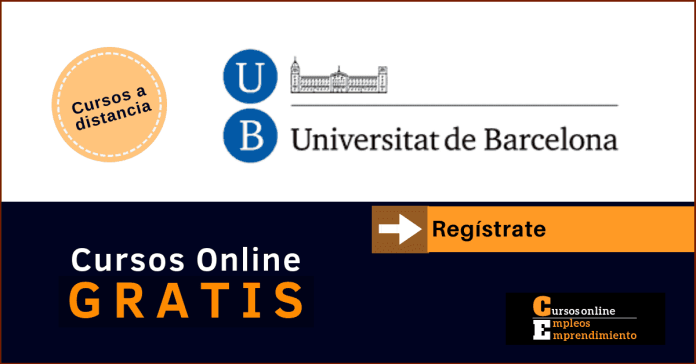 universidad Barcelona cursos mooc