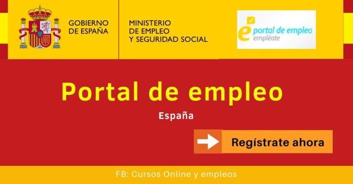 Busco trabajo en Madrid Empleate