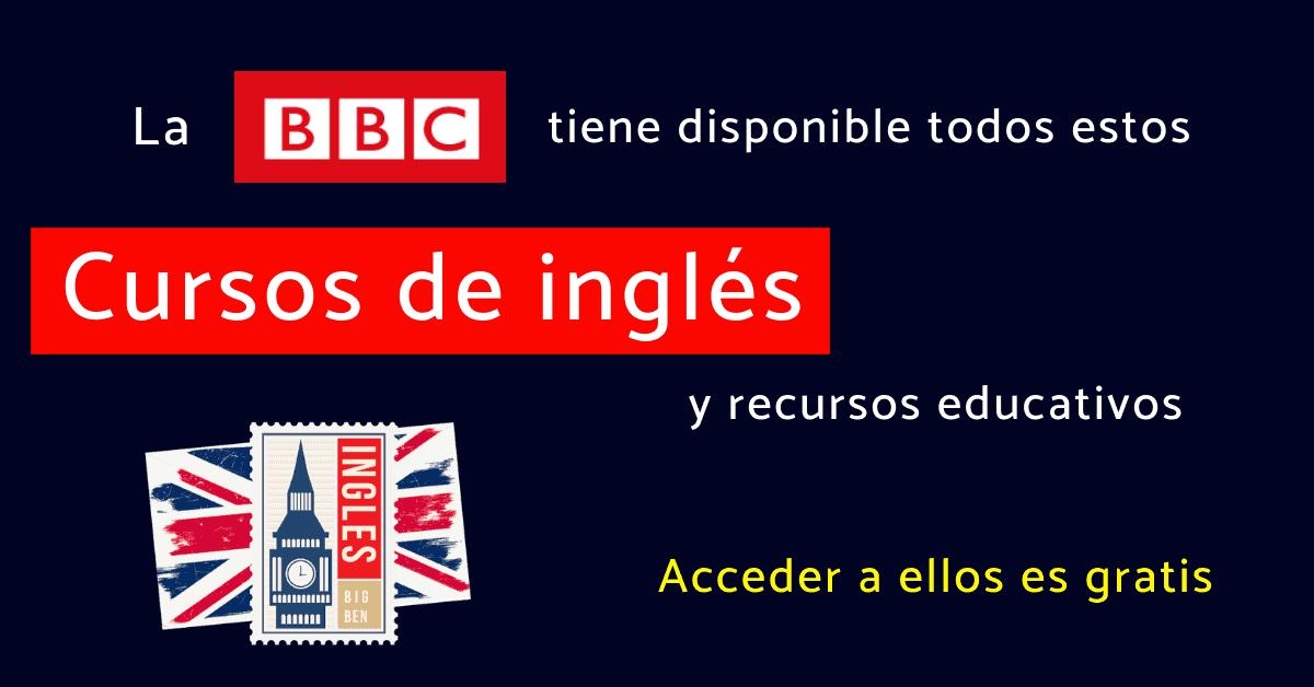 BBC learning english cursos de ingles en linea gratis