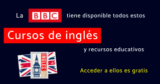 BBC learning english cursos de ingles en linea gratis