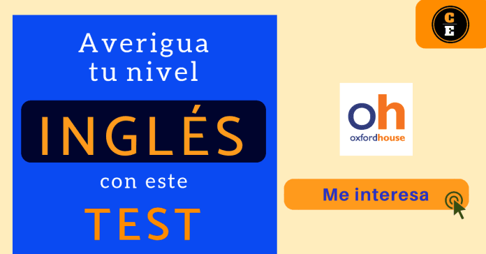 Oxford english course prueba de inglés