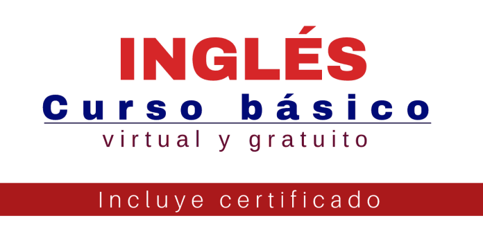 curso de ingles basico - principiantes