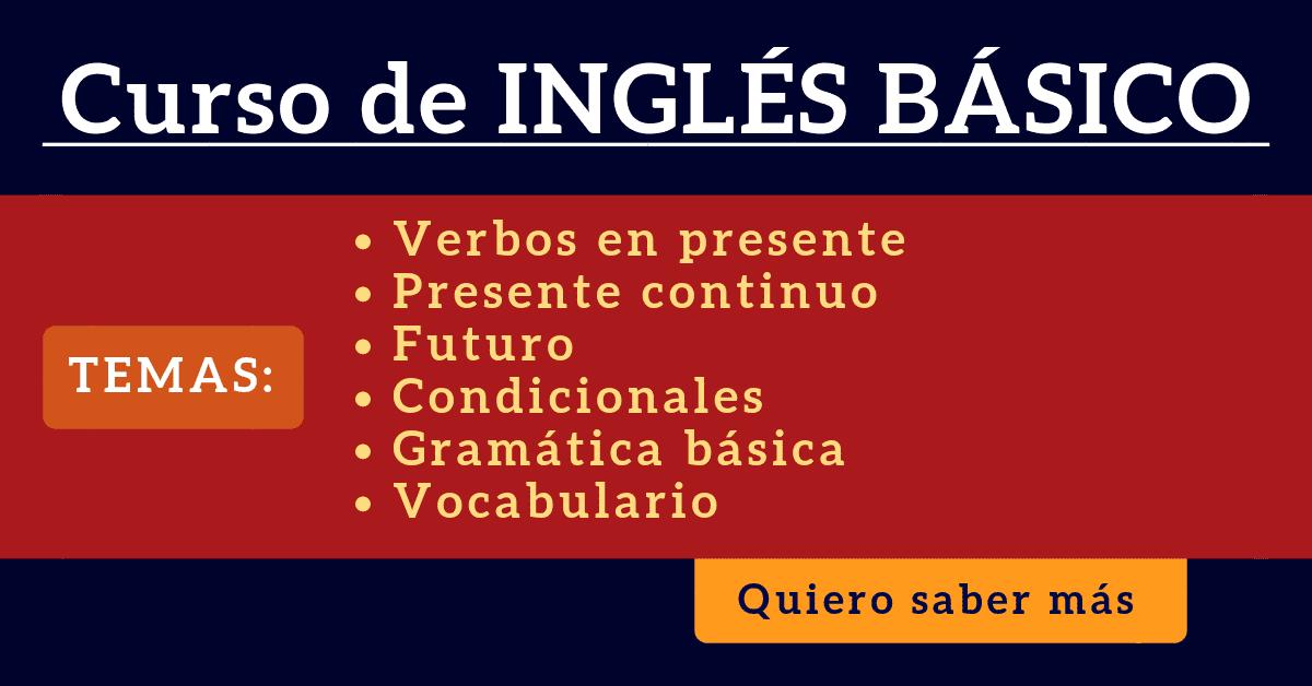 Ingles Basico Curso Gratis Online Con Certificado Disponible