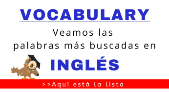 Horas En Inglés What Time Is It Vocabulario Y Guía Para