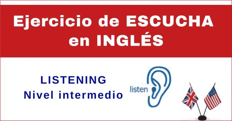 radio en ingles