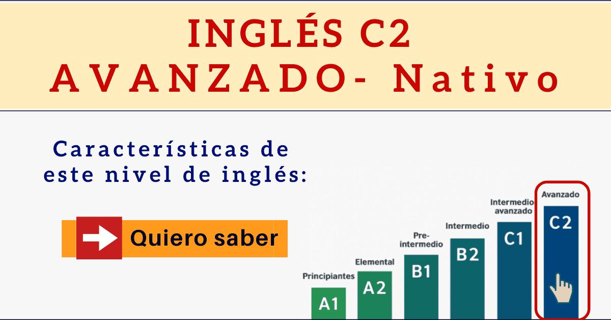 ingles c2