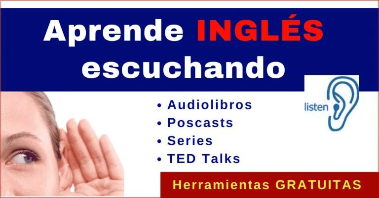 aprender ingles escuchando