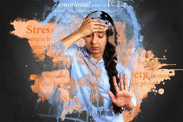Sintomas en la mujer