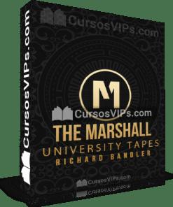 The Marshal University Tapes - Richard Bandler