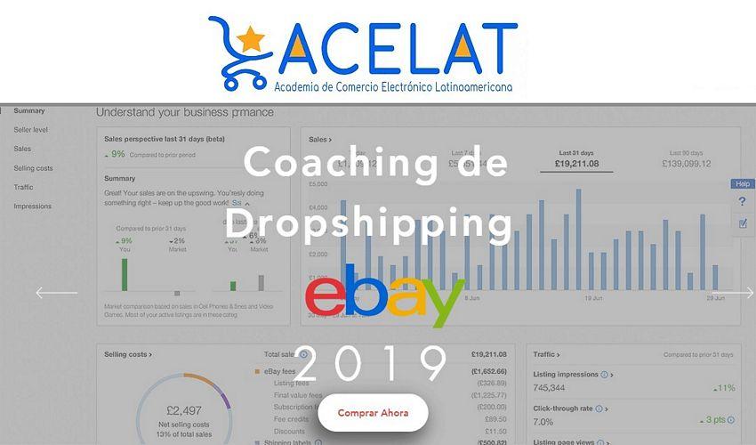 dropshipping ebay amazon