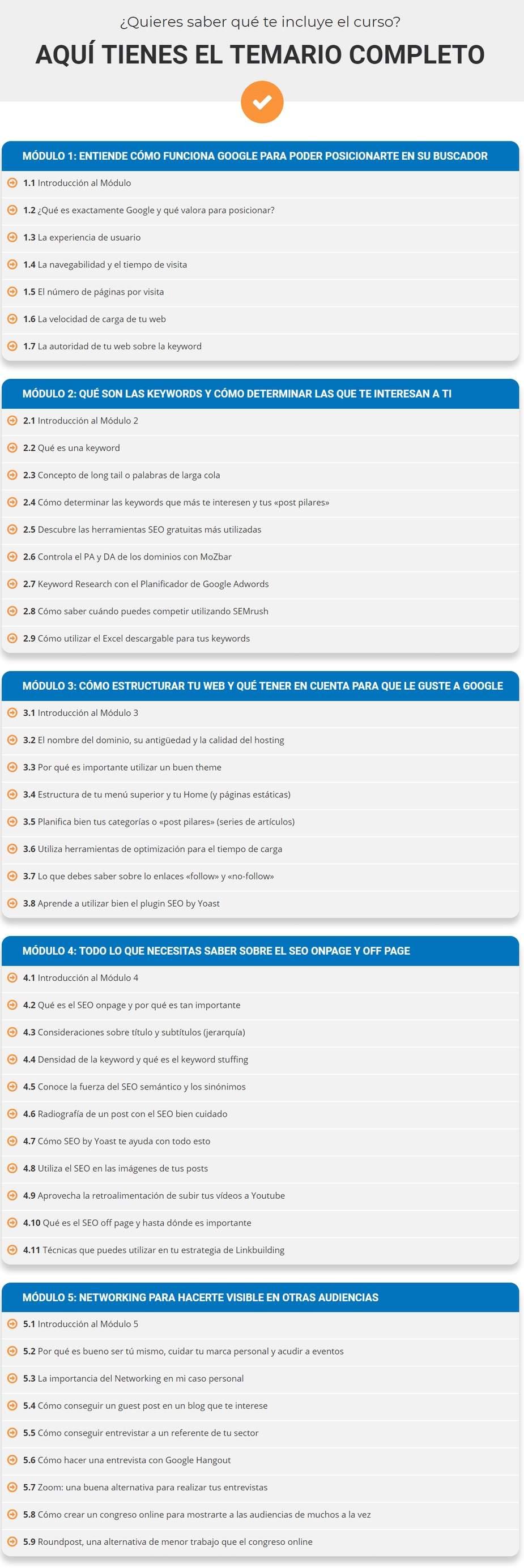 aumenta tu visibilidad, omar de la fuente, curso de seo, curso de romuald fons, curso de seo y posicionamiento en google, curso de seo gratis, posicionamiento seo, posicionamiento Web, tecnicas de seo, palabras claves, consejos y trucos de seo, seo copywriting, redacción seo, experto seo, aprender seo, trafico web, como llevar trafico a mi web, mejorar posicionamiento en google, generar trafico web, aumentar visitas blog, generar trafico web rapidamente, generar trafico web, mas trafico del sitio web, atraer trafico a la web, trafico web de calidad, programa aumentar visitas web, semrush, como generar trafico en facebook, trafico en redes sociales, obtener trafico web, trafico organico,