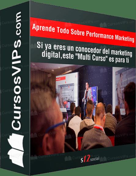 Performance Marketing - Werner Uribe-