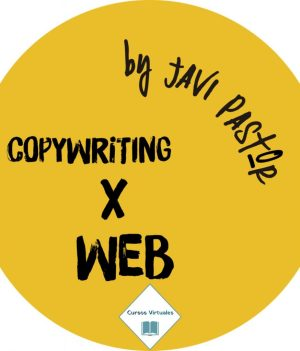 copywriting x web