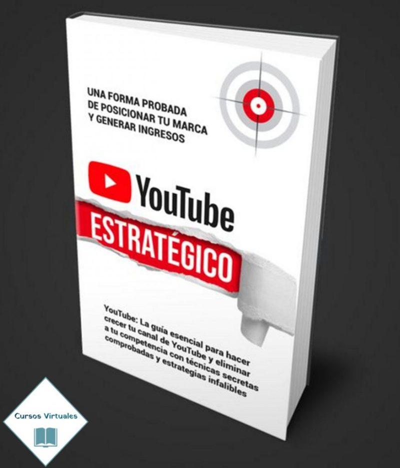 guía youTube estratégico