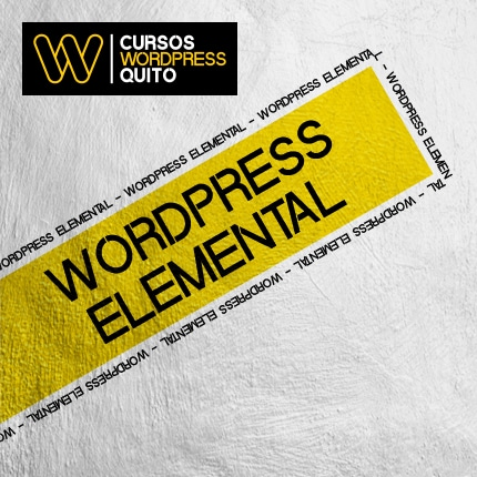 Wordpress Elemental