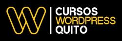 CURSOS WORDPRESS QUITO