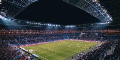 Como apostar nos jogos da Copa do Mundo online