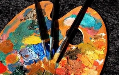 Hoe leer je het beste schilderen?