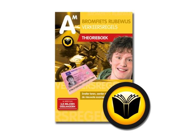 Bromfiets Theorieboek AM