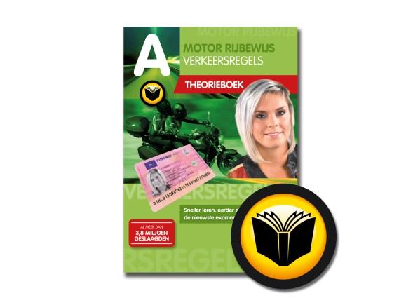 Motor Theorieboek A