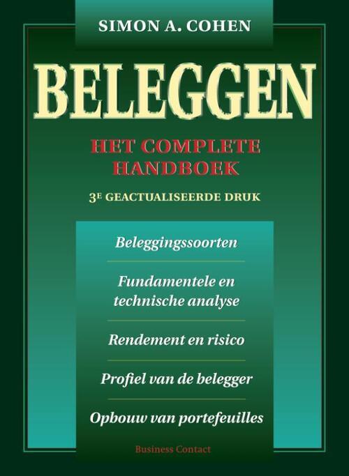 Beleggen complete handboek